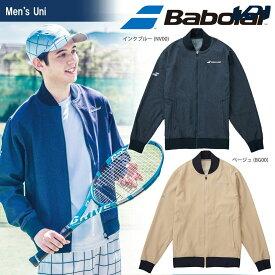 「あす楽対応」バボラ Babolat テニスウェア ユニセックス デニムジャケット BTUMJK43 2018FW 『即日出荷』