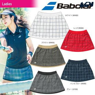 打算在babora Babolat网球服装女士煤尘推车BTWMJE06 2018FW 8月开始销售※预订