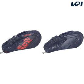 【全品10%OFFクーポン対象】バボラ Babolat テニスバッグ・ケース RACKET HOLDER EXPANDABLE X6-X10 ラケットバッグ(ラケット6〜10本収納可) BB751203