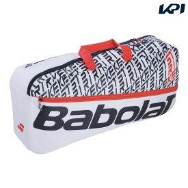 【最大4000円クーポン】バボラ Babolat テニスバッグ・ケース DUFFEL M PURE STRIKE ダッフルバッグ M BB758002