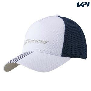 【全品10%OFFクーポン対象】バボラ Babolat テニスキャップ・バイザー ゲームキャップ BTAPJC02