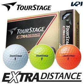 ブリヂストン BRIDGESTONE ゴルフボール T/Sエクストラディスタンス TSEXST『即日出荷』「あす楽対応」