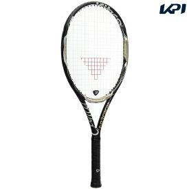 『全品10%OFFクーポン対象』【均一セール】『即日出荷』Tecnifibre(テクニファイバー) TP3 CARAT BRTF19 硬式テニスラケット (フレームのみ) 「あす楽対応」