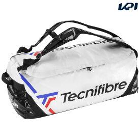 【全品10%OFFクーポン対象】テクニファイバー Tecnifibre テニスバッグ・ケース TOUR ENDURANCE WHITE RACKPACK XL ラケットバッグ ラックパックXL TFB091