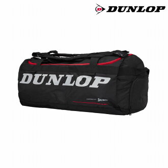 """10% OFF coupon object"" Dunlop DUNLOP tennis bag case 2WAY Boston bag (packable a racket) DPC2982"