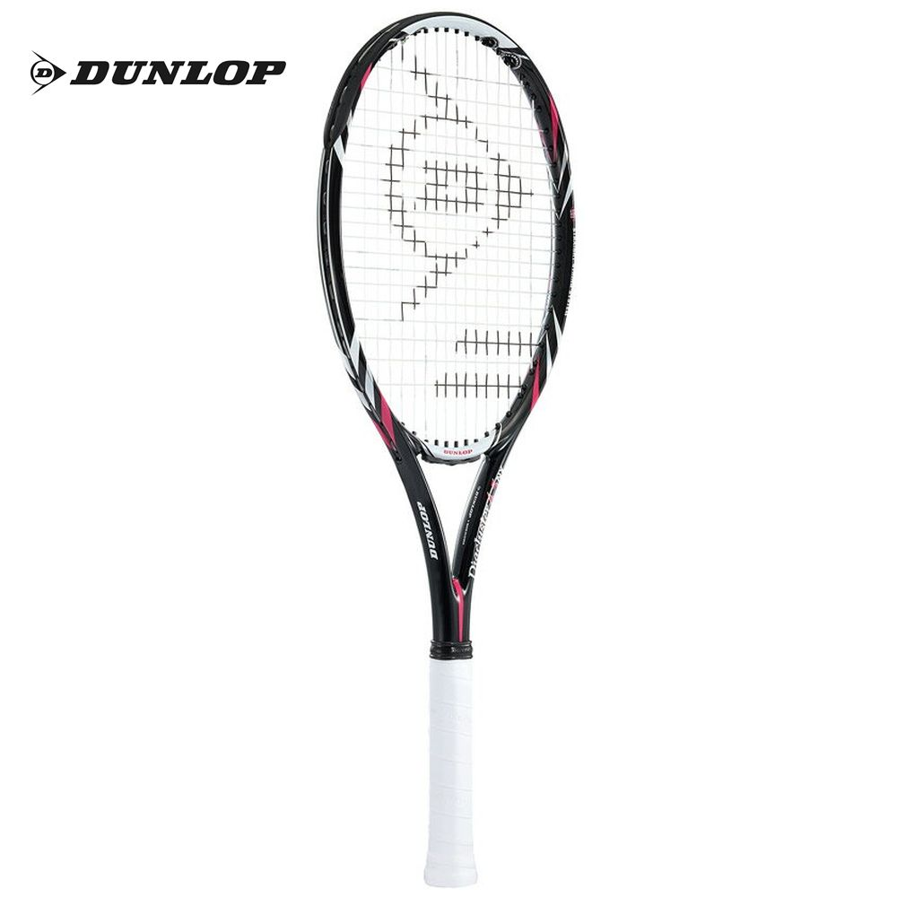 『即日出荷』 DUNLOP(ダンロップ)「ダイアクラスター 4.5 NX DR01301」硬式テニスラケット「あす楽対応」