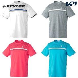 【全品10%OFFクーポン〜9/20】「あす楽対応」スリクソン SRIXON テニスウェア ユニセックス ゲームシャツ SDP-1000 2020SS 『即日出荷』
