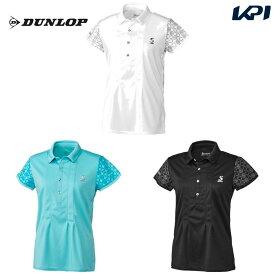 【全品10%OFFクーポン】スリクソン SRIXON テニスウェア レディース ポロシャツ SDP-1024W 2020SS 2月下旬発売予定※予約 [ポスト投函便対応]