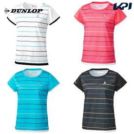 【全品10%OFFクーポン対象】スリクソン SRIXON テニスウェア レディース ゲームシャツ SDP-1025W 2020SS [ポスト投函便対応]