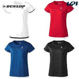 【全品10%OFFクーポン対象】スリクソン SRIXON テニスウェア レディース ゲームシャツ SDP-1029W 2020SS [ポスト投函便対応]