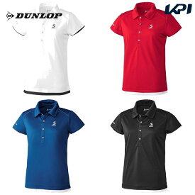【全品10%OFFクーポン対象】スリクソン SRIXON テニスウェア レディース ポロシャツ SDP-1030W 2020SS [ポスト投函便対応]