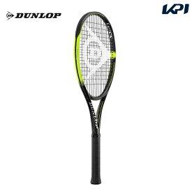 ダンロップ DUNLOP 硬式テニスラケット SX 300 DS22001【オリジナルタオルプレゼント対象】
