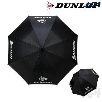 DUNLOP (Dunlop) parasol umbrella TAC-808 black
