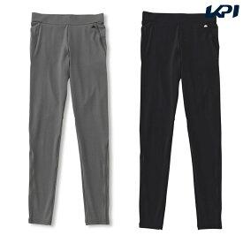 エレッセ Ellesse テニスウェア レディース ヒートニットレギンス Heat Knit Leggings EW90304 2020FW