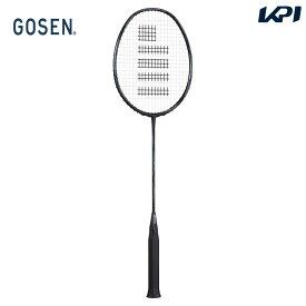 【全品10%OFFクーポン対象】ゴーセン GOSEN バドミントンラケット グラビタス 9.0 SX C.L. クリスモデル BGV90SX