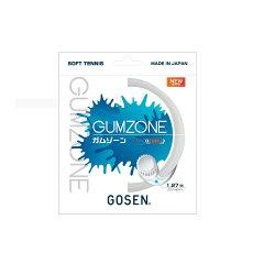 ゴーセンGOSENソフトテニスガット・ストリングGUMZONEガムゾーンSSGZ119月発売予定※予約