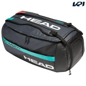 ヘッド HEAD テニスバッグ・ケース Gravity Sport Bag グラビティ スポートバッグ ラケット6本入 283020