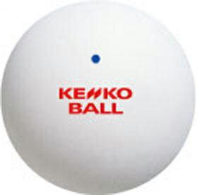 ケンコー 公認球 ソフトテニスボール 1ダース TSOWV【店頭受取対応商品】