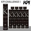 『即日出荷』 KPI(ケイピーアイ)「KPICHALLENGE I(KPIチャレンジI) 10ダース KF-101」シャトルコック「あす楽対応」【kpi_d】