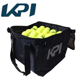 【全品10%OFFクーポン▼】【365日出荷】「あす楽対応」KPIオリジナル テニス設備用品 簡易収納型ボールバッグ KPI-BC150-S ボールカゴ ボールバスケット ケーピーアイ 『即日出荷』