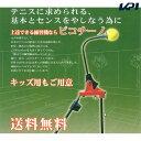 【対象商品10%OFFクーポン▼〜1/25】テニス練習機ならピコチーノお部屋でいつでもテニスの練習が出来ます 簡単取りつ…