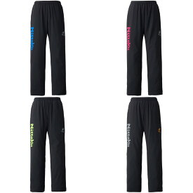 【全品10%OFFクーポン】ニッタク Nittaku 卓球ウェア ブレアスパンツ NIT-NW2857