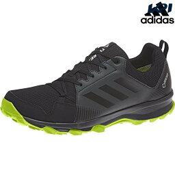 愛迪達adidas戶外鞋人跟踪跑步鞋TERREX TRACEROCKER GTX CM7595