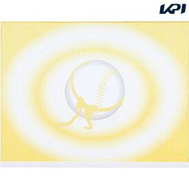 【店内最大2000円クーポン対象】ゼット ZETT 野球アクセサリー 記念色紙(大判サイズ) BCP2