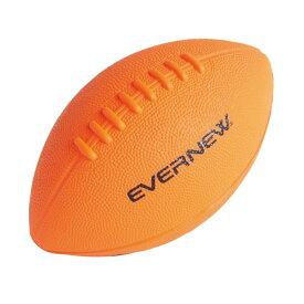 エバニュー EVERNEW 学校機器設備用品 ソフトラグビーボールPU ETE076