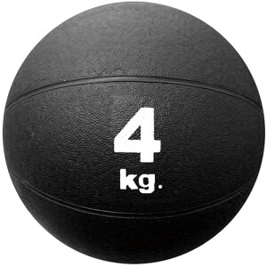 ハタ HATAS マルチSP設備用品 メディシンボール 4kg MB5740