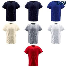 デサント DESCENTE 野球ウェア メンズ フルオープンシャツ DB1010 2019FW