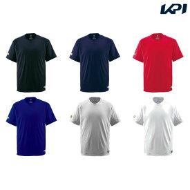 デサント DESCENTE 野球ウェア メンズ V首Tシャツ DB202 2019FW