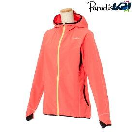 パラディーゾ PARADISO テニスウェア レディース ブルゾン KCL14D 2018FW