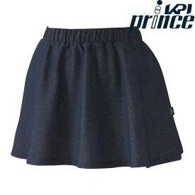 『全品10%OFFクーポン対象』プリンス Prince テニスウェア レディース スカート WL8333 2018FW
