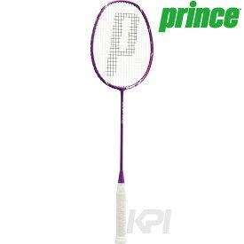 【全品10%OFFクーポン対象】Prince(プリンス)[COURT WINGS SL(コートウィングスーパーライト) PU/MG G6 7BJ041]バドミントンラケット