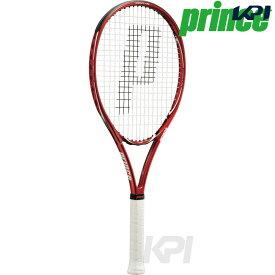 【1万円以上で1000円クーポン&先着10%OFFクーポン】「ガット張り上げ済み」Prince(プリンス)[HYBRID LITE 105(ハイブリッドライト105) 7TJ031]硬式テニスラケット