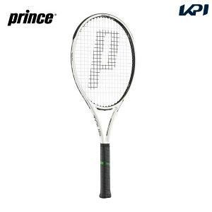 【全品10%OFFクーポン+対象3店舗買いまわり最大10倍】「フェイスカバープレゼント」プリンス Prince テニス硬式テニスラケット TOUR 100 (310g) '21 ツアー 100 7TJ121
