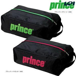 【全品10%OFFクーポン対象】Prince(プリンス)[シューズケース PR789 PR789]テニスバッグ