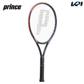 【店内最大2000円クーポン対象】プリンス Prince テニス硬式テニスラケット BEAST O3 104 ビースト オースリー104 7TJ091