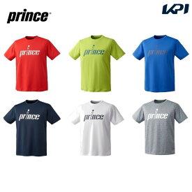 【最大2000円クーポン対象】プリンス Prince テニスウェア ユニセックス Tシャツ WU9032 2019FW