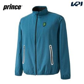 【全品10%OFFクーポン対象】プリンス Prince テニスウェア メンズ ジャケット WU9603 2019SS