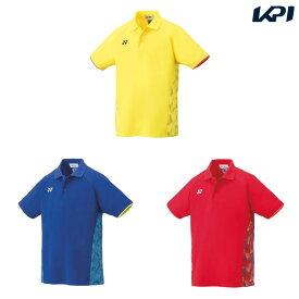 「あす楽対応」ヨネックス YONEX テニスウェア ジュニア ゲームシャツ 10298J 2019SS 『即日出荷』 夏用 冷感