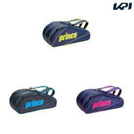 プリンス Prince テニスバッグ・ケース ラケットバッグ6本入 AT972