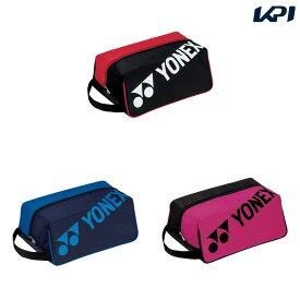 【最大4000円クーポン対象】ヨネックス YONEX テニスバッグ・ケース シューズケース BAG1933