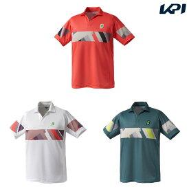 【全品10%OFFクーポン】プリンス Prince テニスウェア メンズ ゲームシャツ WU9102 2019SS[ポスト投函便対応]