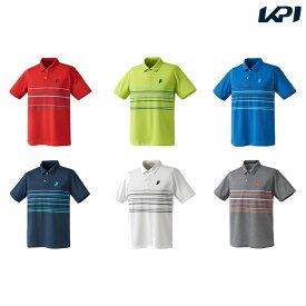 プリンス Prince テニスウェア ユニセックス ゲームシャツ WU9103 2019SS[ポスト投函便対応]