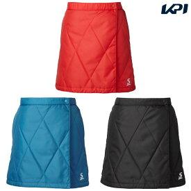 スリクソン SRIXON テニスウェア レディース ウォームスコート SDF-5994W 2019FW