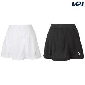 スリクソン SRIXON テニスウェア レディース スコート SDK-2997W 2019FW [ポスト投函便対応]