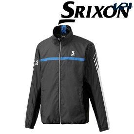 【全品10%OFFクーポン対象】「あす楽対応」スリクソン SRIXON テニスウェア ユニセックス ヒートナビジャケット SDW-4840 SDW-4840 2018FW 『即日出荷』