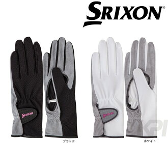 """2017 new products"" SRIXON (スリクソン) ""Lady's glove both hands set SGG-0730"" [possible cat POS]"